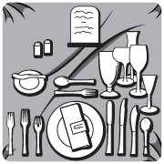 2 PlaceSetting